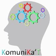 Komunikat Logo